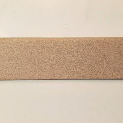 Ref : PLINTHE GRIS  8,5x30