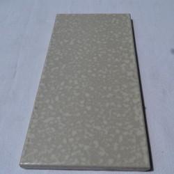 Ref : GRIS BLANC  10x20