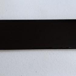 Ref : PLINTHE NOIRE 7x20