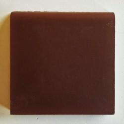 Ref : PLINTHE PORPHYRE N° 16  10x10