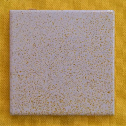 Ref : BLANC MOUCHETE  7,5x7,5