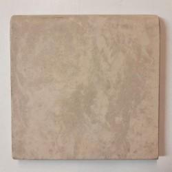 Ref : PLINTHE PORPHYRE NUAGE GRIS CLAIR 10x10