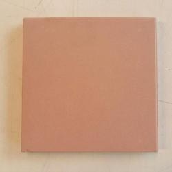 Ref : PORPHYRE ROSE CLAIR  10x10