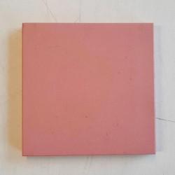 Ref : PORPHYRE ROSE FONCE  10x10