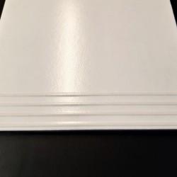 Ref : MARCHE STRIEE NEIGE  29,8x29,8
