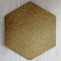 Ref : HEXAGONE N° 1620  15,8x18,2
