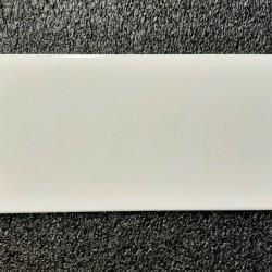 Ref : BLANC 01  11,5x24