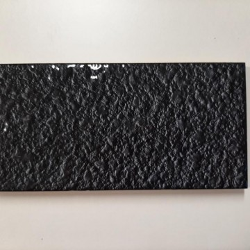 Ref : ONDE MARINE NOIR  7,5x15