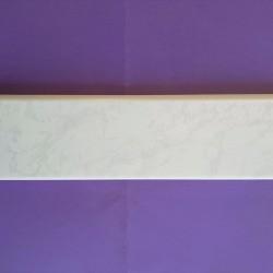 PLINTHE AGENA GRIS  8x30