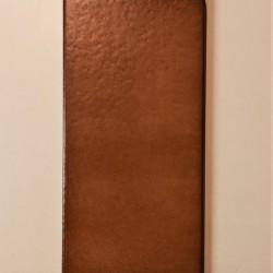 Ref : GRANULA CUIR / BRUN ARGILE 10x20