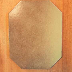Ref : OCTOGONE PALAIS  22,6x29,6